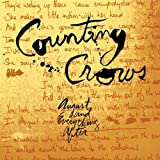 August & Everything Afterby Counting Crows
