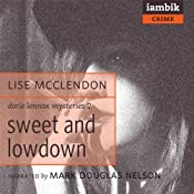 Sweet and Lowdown: Doris Lennox Mysteries 2 | Lise McClendon