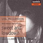 Sweet and Lowdown: Doris Lennox Mysteries 2 | Lise McClendon