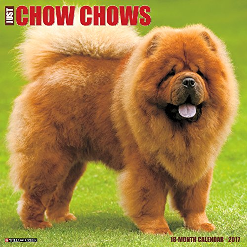 just-chow-chows-2017-calendar