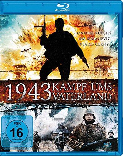 1943 - Kampf ums Vaterland [Blu-ray]
