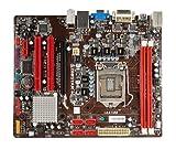 Biostar H61MU3 H61 Micro ATX DDR3 1333 Motherboard