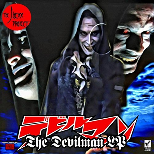 The Devilman Lp [Explicit]