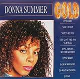Summer Donna Gold