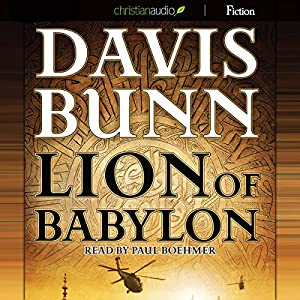 Lion of Babylon Hörbuch