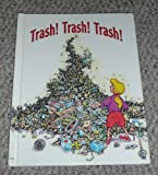 img - for Trash! Trash! Trash! (Target Earth) book / textbook / text book