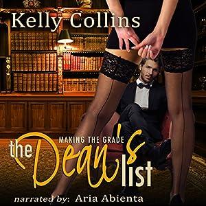 The Dean's List Audiobook