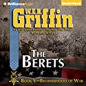 The Berets: Brotherhood of War, Book 5