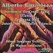 Orchestral Music of Alberto Ginastera