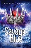 Savage Blue (The Vicious Deep)