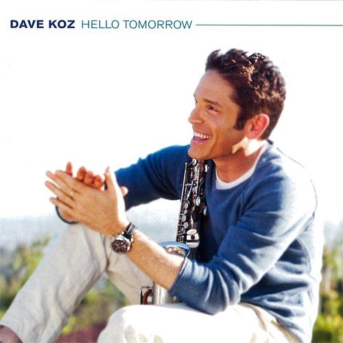 Start All Over Again - Dave Koz ft. Dana Glover