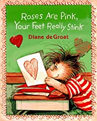 Roses Are Pink, Your Feet Really Stink download ebook