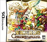 Seiken Densetsu DS: Children of Mana [Japan Import]