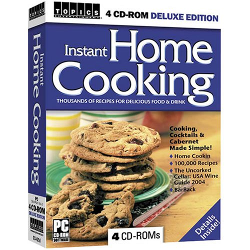 Topics Entertainment Instant Home Cooking 2 (DVD) at Sears.com