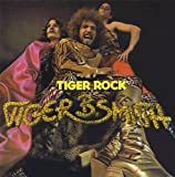 Tiger Rock (Lim. Ed. 1000 Copies 180gr. Re-Issue incl. Poster+ Signed Postcard)