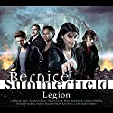 Bernice Summerfield - Legion Audiobook by Tony Lee, Scott Handcock, Miles Richardson Narrated by Miles Richardson, Lisa Bowerman, Ayesha Antoine, Thomas Grant, David Ames