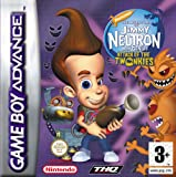 Jimmy Neutron Attack of the Twonkies (GBA)