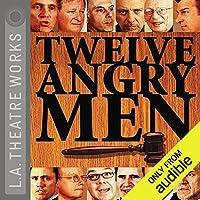 Twelve Angry Men audio book