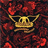 Permanent Vacation Aerosmith