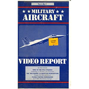 military aircraft videos
