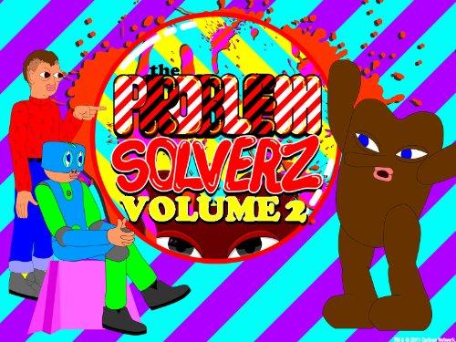 Problem Solverz Season 2