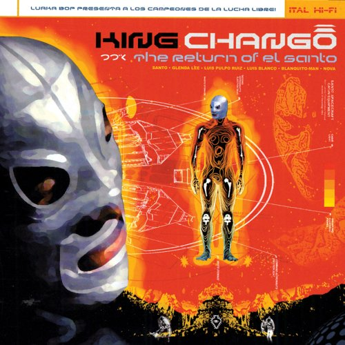 King Chango - The return of santo - Zortam Music