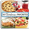 101 Farmhouse Favorite Recipes-