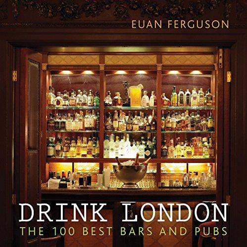 Copa Londres: Las 100 mejores bares y Pubs