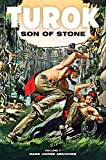 Turok, Son of Stone Archives Volume 7