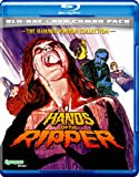 Hands Of The Ripper [Blu-ray + DVD] [Import]