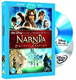 Image de Narnia Prince Caspian BD COMBI Retail DC [Blu-ray] [Import anglais]