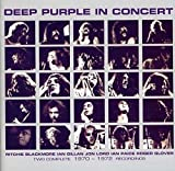 In Concert 1970 & 1972 by Deep Purple
