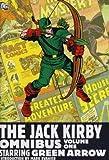 The Jack Kirby Omnibus Volume 1. (0857684612) by Kirby, Jack