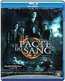 echange, troc Le Pacte Du Sang [Blu-ray]