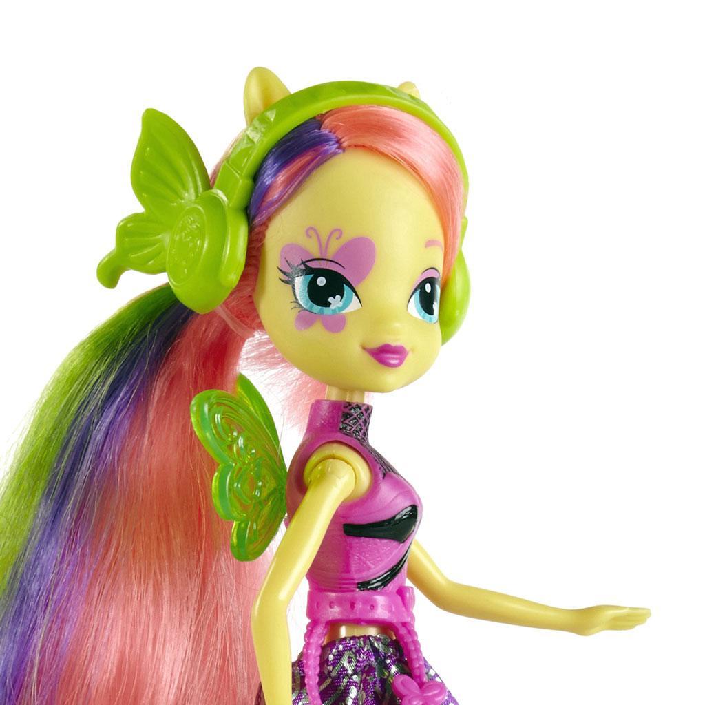 My little pony equestria girl dolls fluttershy - photo#26