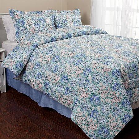 Eileen West Primrose Comforter Set, King