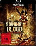 Raining Blood [Blu-ray]