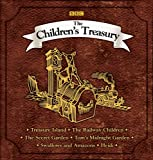 The Classic Children's Treasury: WITH Heidi AND Treasure Island AND The Railway Children AND The Secret Garden AND Tom's Midnight Garden AND Swallows and Amazons (Radio Collection)