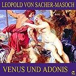 Venus und Adonis | Leopold von Sacher-Masoch