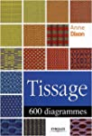 TISSAGE : 600 DIAGRAMMES