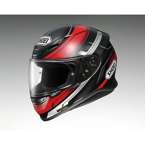 2015 nouveau Shoei NXR mystifier le casque de moto TC1