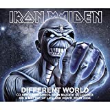 Different World by Iron Maiden (2006-05-03)