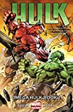 Hulk Volume 3: Omega Hulk Book 2