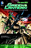 Green Lantern Vol. 2: The Revenge of Black Hand (The New 52) (Green Lantern (Graphic Novels))