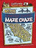 United States Maze Craze (Dover Children s Activity Books)