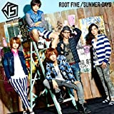 Tomorrow's Dream♪ROOT FIVE