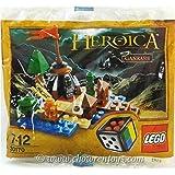 LEGO Games 30170 Heroica Ganrash
