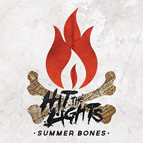 Hit The Lights-Summer Bones-CD-FLAC-2015-FORSAKEN Download
