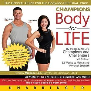 Champions Body-for-LIFE | [Art Carey]