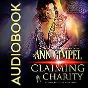 Claiming Charity: GenTech Rebellion, Book 3 | Ann Gimpel